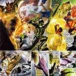 Justice Comics hd wallpaper