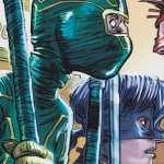 Kick-Ass Comics photos