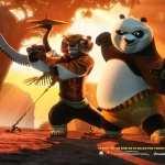 Kung Fu Panda 2 free wallpapers