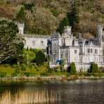 Kylemore Abbey wallpapers for android