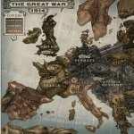 Map full hd