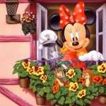 Minnie Mouse free download