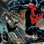 Nightwing Comics download