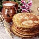 Pancake images