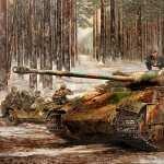 Panther Tank 1080p
