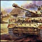 Panzer IV full hd