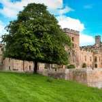 Raby Castle new wallpapers