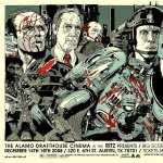 Robocop Comics wallpapers for desktop