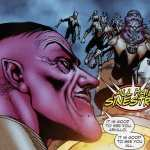 Sinestro Comics free wallpapers