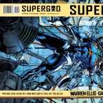 Supergod Comics free