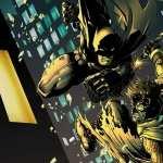 Talon Comics widescreen