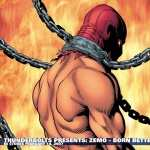 Thunderbolts Comics image