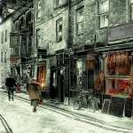 Town Artistic image