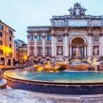 Trevi Fountain new wallpapers