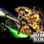 Ultimate Alliance pics