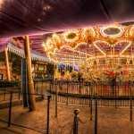 Amusement Park wallpaper