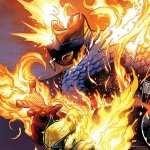 Avengers Vs. X-Men background