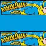 Bananaman new wallpapers