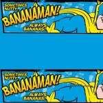 Bananaman new wallpapers