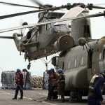 Boeing Vertol CH-46 Sea Knight new wallpapers