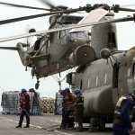 Boeing Vertol CH-46 Sea Knight new wallpapers
