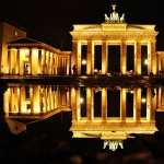 Brandenburg Gate high quality wallpapers