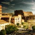 Colosseum photos