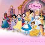 Disney Princesses full hd
