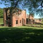 Furness Abbey PC wallpapers