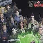 Ghostbusters Comics image