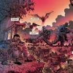 Godzilla Comics pics