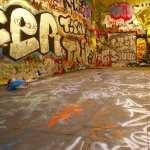 Graffiti Artistic full hd