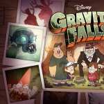 Gravity Falls pic