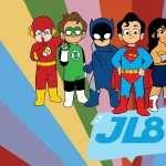 Jl8 A Webcomic 2017
