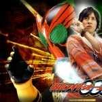 Kamen Rider pics