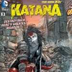 Katana Comics widescreen