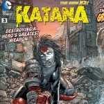 Katana Comics widescreen