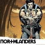 Northlanders Comics pics