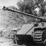 Panther Tank pic