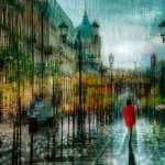 Rain Artistic photos