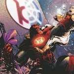 Red Lantern free download