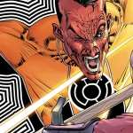 Sinestro Comics wallpapers hd