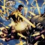 Sinestro Corps new wallpaper