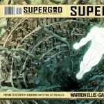 Supergod Comics widescreen