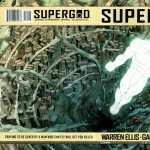 Supergod Comics widescreen