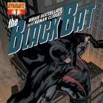 The Black Bat new photos