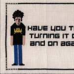 The It Crowd free wallpapers