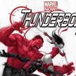 Thunderbolts Comics pics