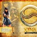 Xena Warrior Princess pics