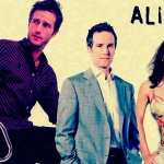 Alias high definition wallpapers